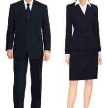 供应男女职业套装品质正装西服衬衫