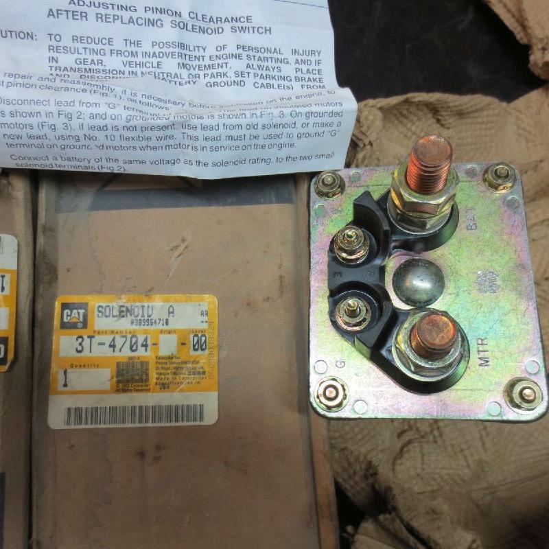 电磁阀开关图片 电磁阀开关样板图 电磁阀开关 宜昌葛重汽车配件经营高清图片