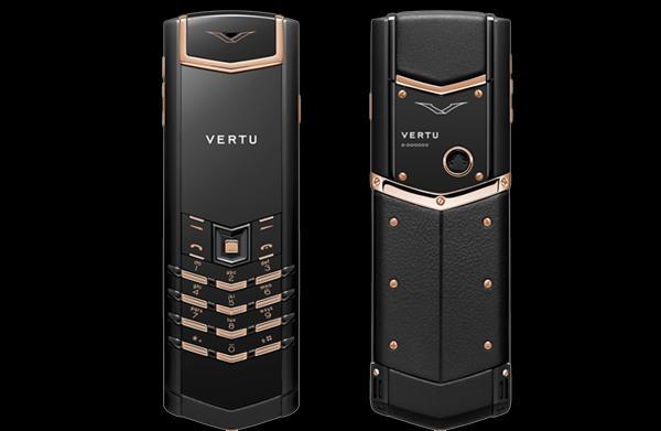 vertu手机ferrari_VERTU图片_VERTU样板图/效果图_威图手机官网_一呼百应网