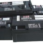 上海回收废旧电池图片
