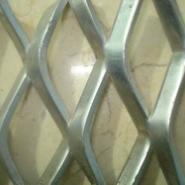 安平县泰华生产龟型钢板网图片