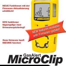 供应便携式可燃性气体检测仪