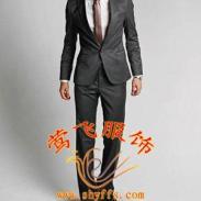 高档西装订做西装订做上海图片
