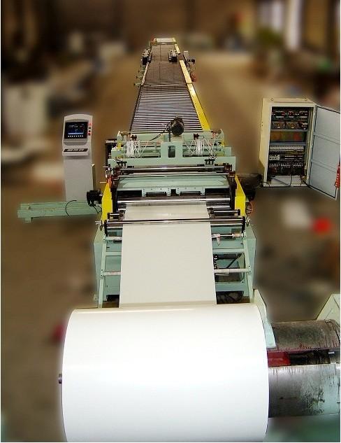 供应建筑隔板生产线
