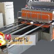 铁丝网机鸡笼冷拔丝排焊机图片