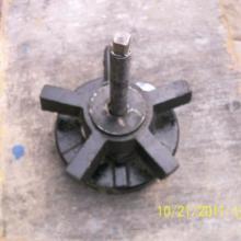 供应重型五爪减震垫铁