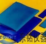 供应ISO标准蓝羊毛标准织物