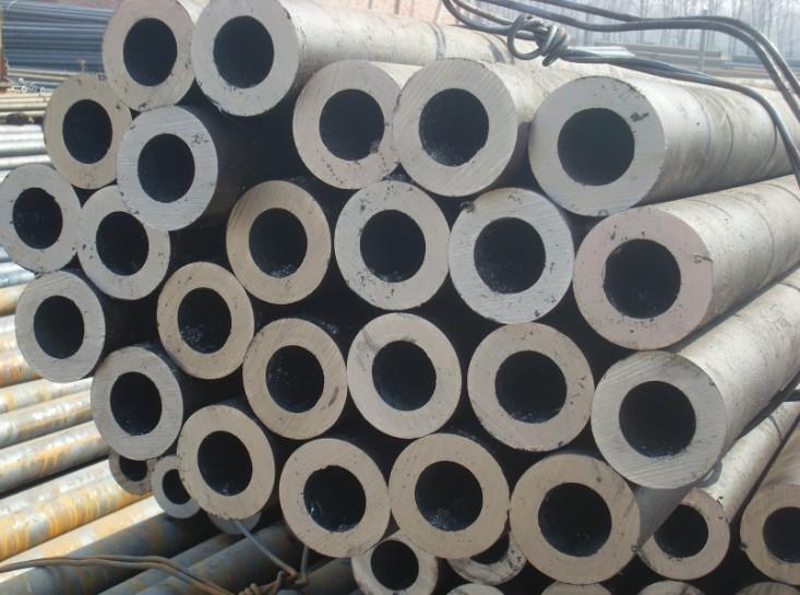 304无缝钢管的内壁抛光技术