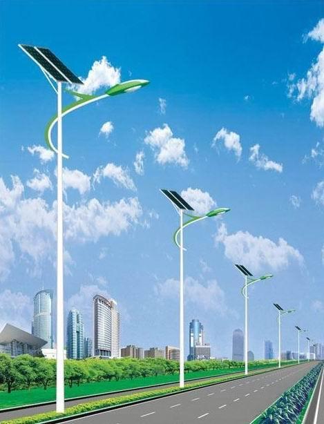 供应重庆太阳能路灯 重庆太阳能路灯报价