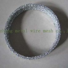 供应生产铝蜂窝网空气铝铂过滤网批发