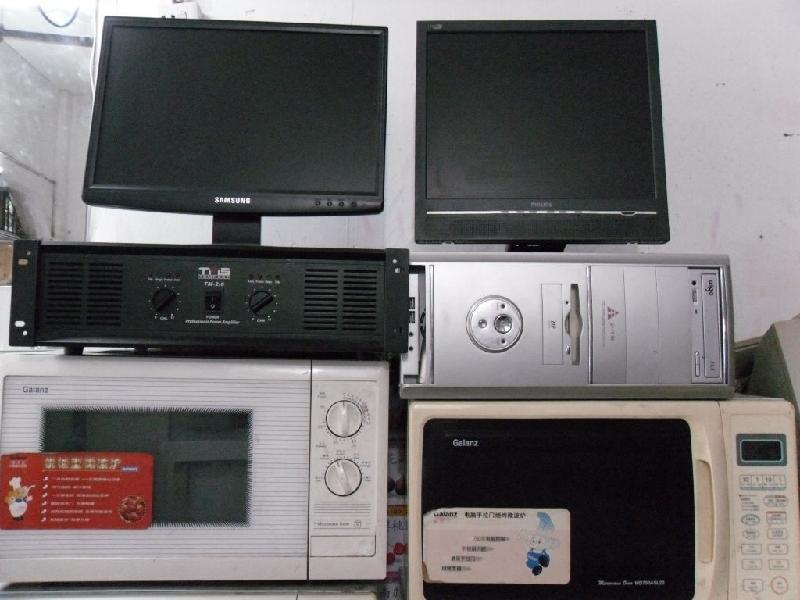 北京废旧电脑回收公司电话