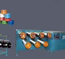 供应烟台捆扎绳机械最好的生产厂家