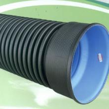 波纹管、HDPE双壁波纹管图片