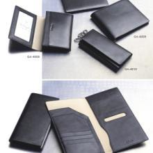 供应真皮名片包-深圳名片夹-订做银包-名片包工厂-名片包套装真皮批发