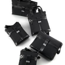 電腦包-雙肩包-商務包-手提包-挎包-公文包-禮品袋-大江南皮具圖片