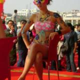 供应完美-长沙彩绘模特公司,长沙内衣模特公司,长沙T台模特公司