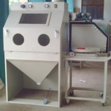 供应喷砂机东莞喷砂机模具转盘喷砂机