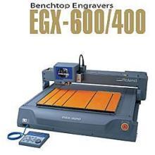 供应EGX600/400工作台型雕刻机图片
