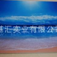 钢化玻璃uv打印机磨砂玻璃打印图片