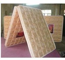 供应北京席梦思双人天然椰棕棕床垫