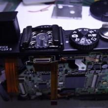 南京数码照相机修理