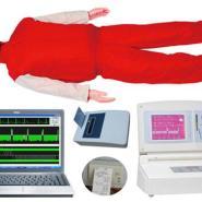 触电急救护理培训模拟人图片