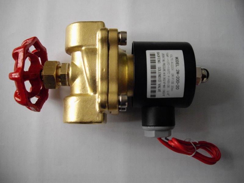 燃气电磁阀_燃气电磁阀供货商图片