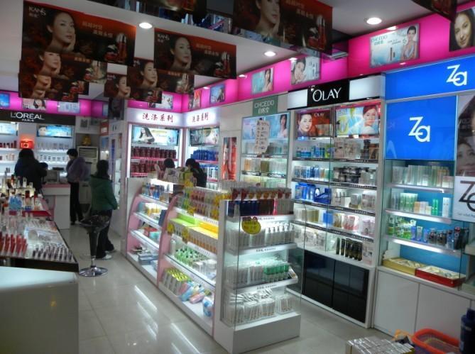 供应上海品牌雅诺芳妮化妆品代理商批发图片