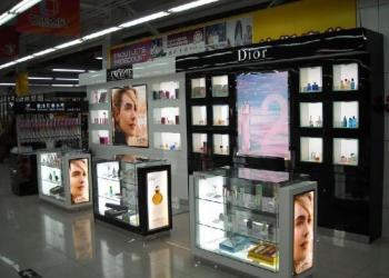 资生堂化妆品专卖图片