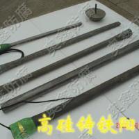 贵金属氧化物阳极优质高硅铸铁阳