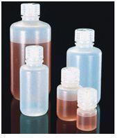 供应2003-0004窄口瓶LDPE材料美国nalgene窄口瓶批发