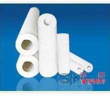 供应硅酸铝纤维管批发