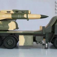 供应红旗12导弹车模型