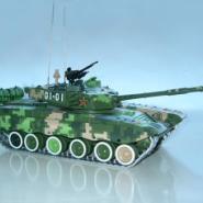 99坦克模型130迷彩图片