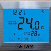 触摸屏温控器,空调温控器,上海温控器,北京温控器,空调面板,空调控制
