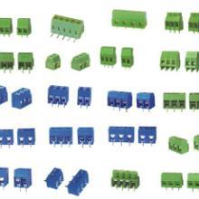 供应pcb焊接端子螺丝钉式接线端子-深圳市汇林数码科技有限公司图片