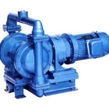 供应上海DBY电动隔膜泵(气动隔膜泵,隔膜泵)批发