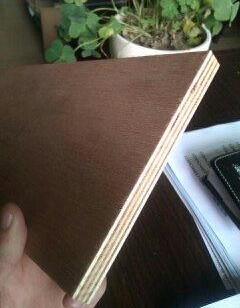 E1E2家具板胶合板杨木芯多层板图片