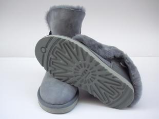 雪地靴图片/雪地靴样板图 (4)