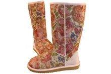 雪地靴图片/雪地靴样板图 (2)