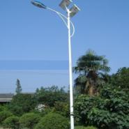 12V/24V太阳能无极灯直流图片