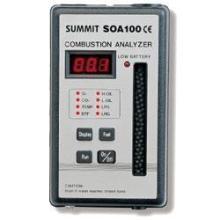 供应燃烧效率分析仪SOA100
