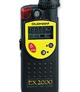 美国英思科EX2000可燃气体检图片
