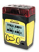 美国英思科MX2100多种气体检图片