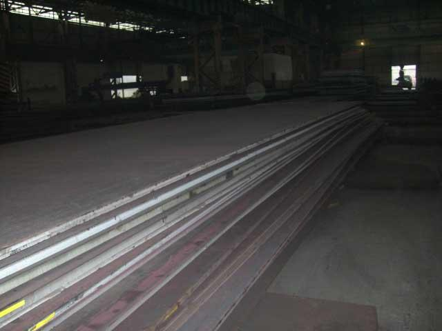 NM400钢板NM400钢板厂家河南NM400钢板厂家