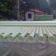 玻璃钢管6米图片