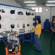 供应汽车电控CAN总线网络的教学试验批发