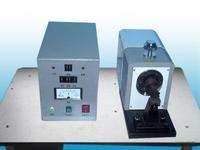 电池与镍片合金铝镍复合带焊接机图片