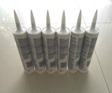 供应高阻燃弹性防火密封胶专业厂家图片