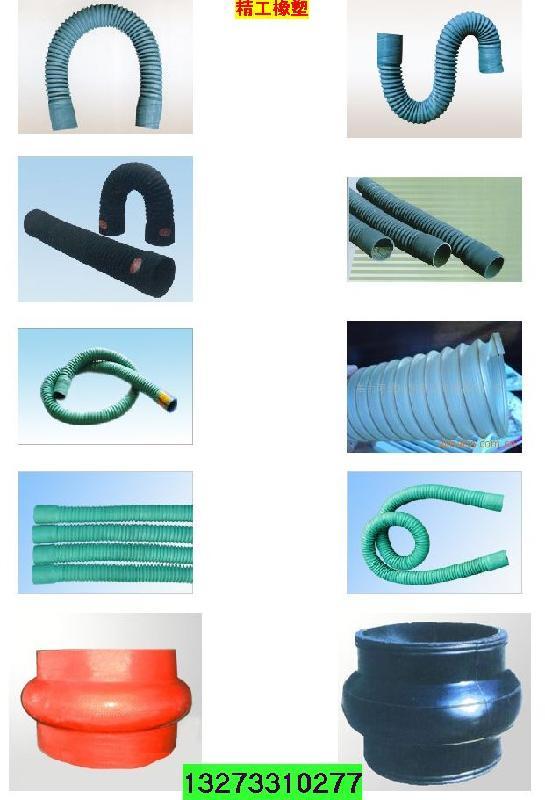 阻燃风管图片/阻燃风管样板图 (3)